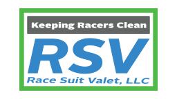 Race Suit Valet