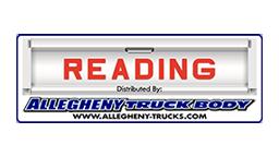 Allegheny Truck Body